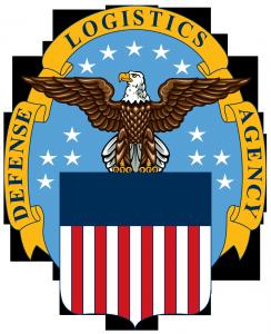 DLA Emblem