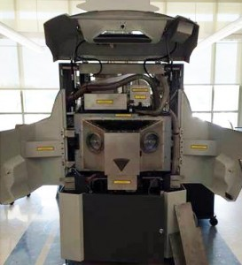 3D Systems TAMU sensor integration